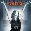 Toni Price: 'Hey!' (Texas Music Group / Lone Star Records, 1995)