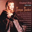 Tanya Tucker: 'Greatest Hits 1990 - 1992' (Liberty Records, 1993)