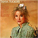Tanya Tucker: 'Tanya Tucker's Greatest Hits' (MCA Records, 1978)