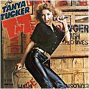 Tanya Tucker: 'TNT' (MCA Records, 1978)
