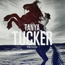 Tanya Tucker: 'While I'm Livin' (Fantasy Records, 2019)