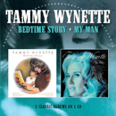 Tammy Wynette: 'Bedtime Story & My Man' (Morello Records, 2016)