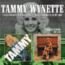 Tammy Wynette: 'I Still Believe in Fairytales & 'Til I Can Make it on My Own' (Morello Records, 2016)