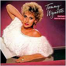 Tammy Wynette: 'Sometimes When We Touch' (Epic Records, 1985)
