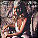 Tammy Wynette: 'Let's Get Together' (Epic Records, 1977)