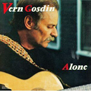 Vern Gosdin: 'Alone' (Columbia Records, 1989)