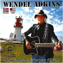 Wendel Adkins: 'My Lindesnes, Norway Album' (Lindesnes Records, 2012)