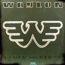 Waylon Jennings: 'Black On Black' (RCA Victor Records, 1982)