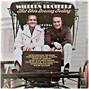 The Wilburn Brothers (Doyle Wilburn & Teddy Wilburn): 'That She's Leaving Feeling' (Decca Records, 1971)