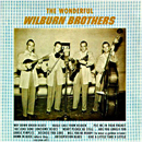 The Wilburn Brothers (Doyle Wilburn & Teddy Wilburn): 'The Wonderful Wilburn Brothers' (King Records, 1961)