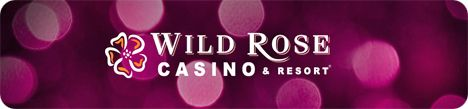 Wild Rose Casino & Resort, 777 Wild Rose Drive, Clinton, Iowa 52732