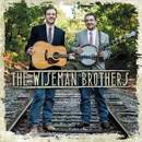 The Wiseman Brothers: 'The Wiseman Brothers' (Audio & Video Labs Inc. / The Wiseman Brothers, 2015)