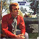 Warner Mack: 'I'll Still Be Missing You' (Decca Records, 1969)
