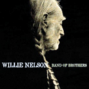 Willie Nelson: 'Band of Brothers' (Legacy Recordings, 2014)