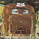 Willie Nelson: 'Laying My Burdens Down' (RCA Records, 1970)