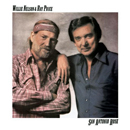 Willie Nelson & Ray Price: 'San Antonio Rose' (Columbia Records, 1980)