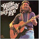 Willie Nelson: 'Willie Nelson & Family' (Columbia Records, 1978)