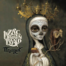 The Zac Brown Band: 'Uncaged' (Atlantic Nashville / RPM / Southern Ground, 2012)